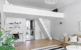 10 частых ошибок в оформлении маленькой квартиры-студии