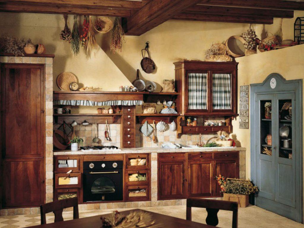 Выбираем кухню: полезные советы