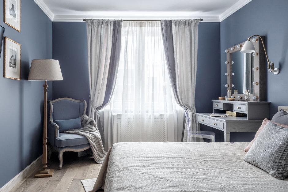 6 вещей, которым не место в идеальной спальне