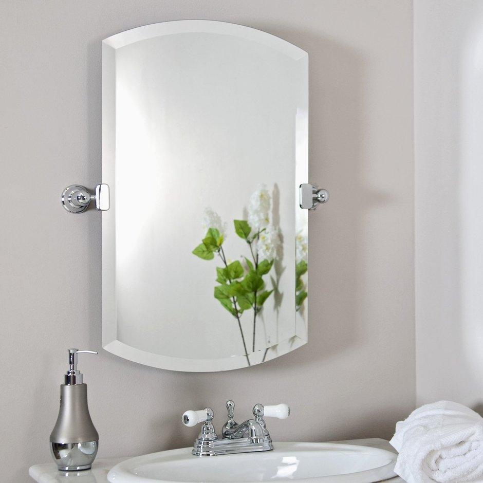 Как улучшить интерьер маленькой ванной комнаты: 10 идей