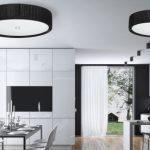 Светильники - важный дизайнерский элемент