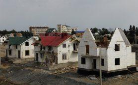 Законно ли строить жилой дом в СНТ?