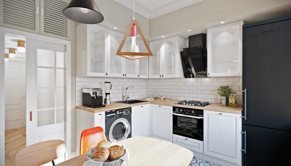 Ремонтируем кухню: 9 полезных советов