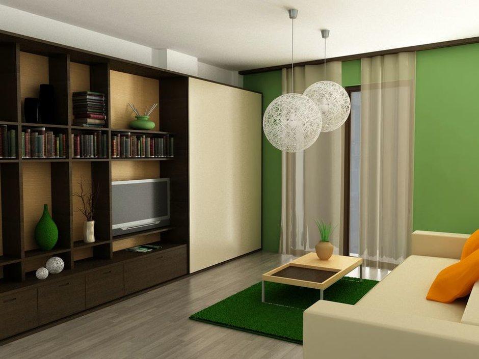 Гостиная — душа дома и отражение характера