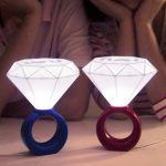 Лучшие друзья девушек: 7 способов украсить интерьер «бриллиантами»