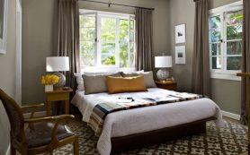 Как визуально увеличить маленькую гостиную: 18 секретов