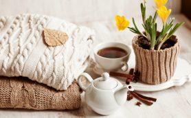 Пять идей осеннего интерьера