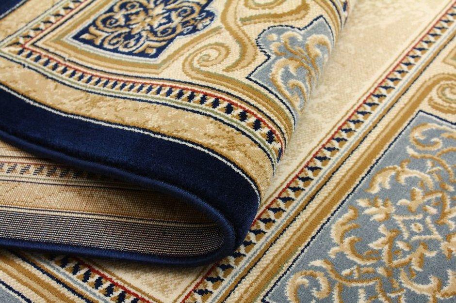 Домашние ковры: тепло и уют