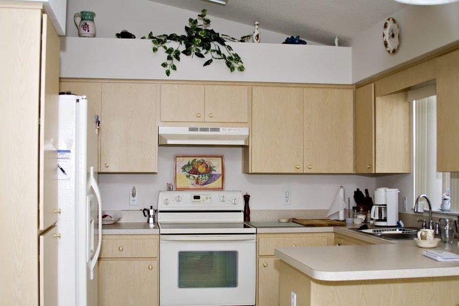 Кухня в хрущевке: как обустроить