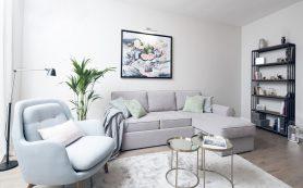 Как выбрать белую краску для стен: 4 совета