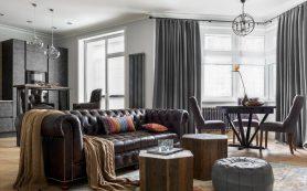 Дизайн квартиры для пары: 5 идей