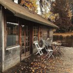 Готовим дачный дом к зиме: 8 советов