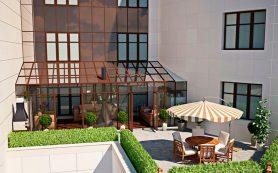 Дизайнерские идеи для оформления вашего балкона