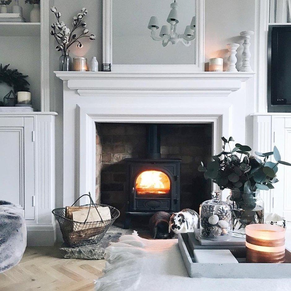 Самые уютные традиции народов мира по зимнему украшению дома