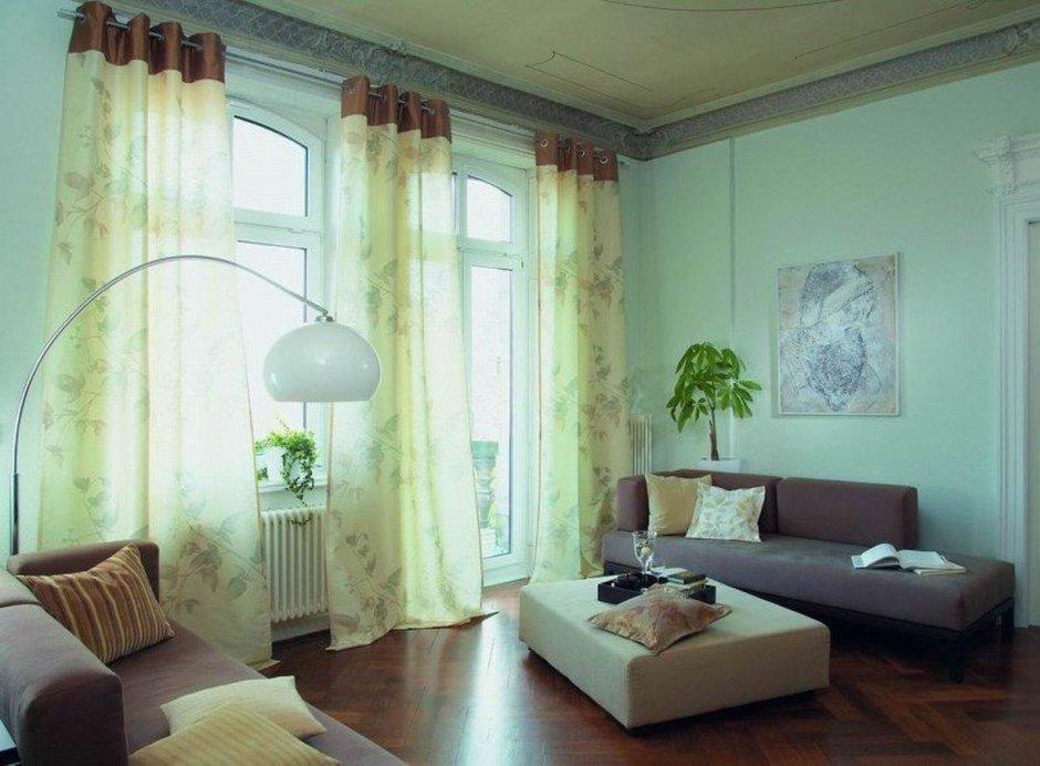 7 «золотых» правил по декору сьемной квартиры