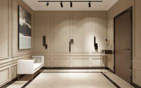 Как сделать шкафы незаметными: советы профи