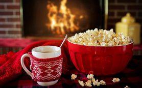 Занюхать шишечкой: варианты организации новогоднего застолья в квартире
