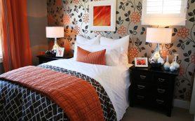 Декор спальни: комфорт, спокойствие, уют