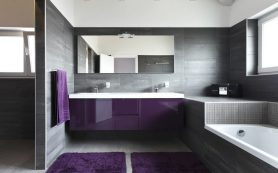 Розетки в ванной комнате: выбор и установка