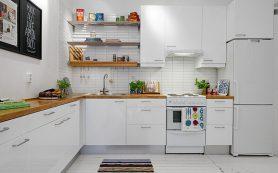 7 идей, как преобразить обстановку дома за час