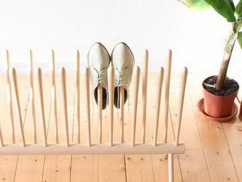 Хранение обуви: 10 полезных советов на каждый день