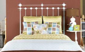 10 и одна идея дизайна изголовья кровати