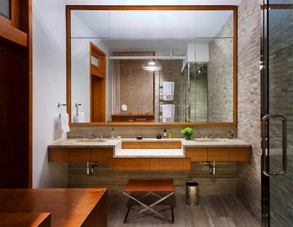 Как хранить мелочи в ванной комнате не только удобно, но и красиво
