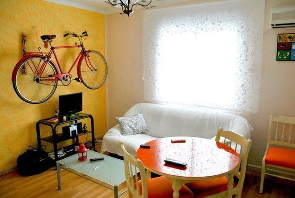 Велосипед под боком: 6 секретов домашней парковки