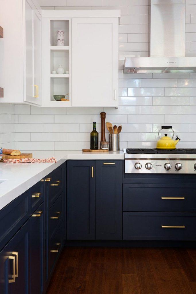 5 секретов, как сделать дешевую кухню дорогой