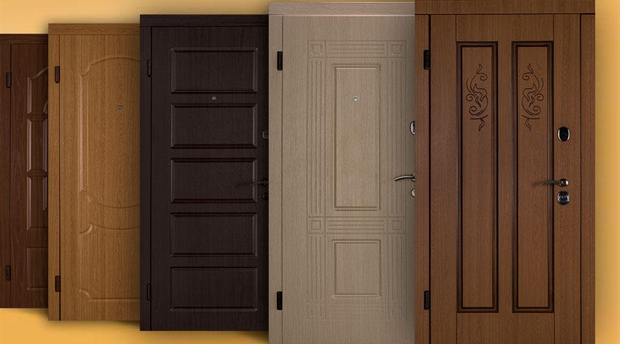 Функции и выбор входной металлической двери