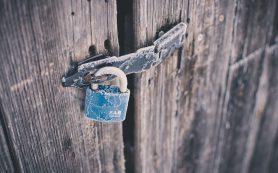 Как открыть замерзший замок: 7 проверенных способов