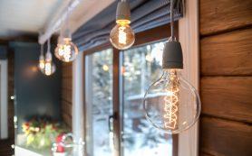 Лампы и свет в дизайне