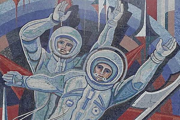 Советская архитектура снова в моде. Молодежь от нее без ума