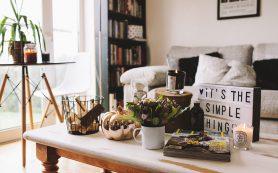 Дом, полный счастья: 9 принципов хюгге в интерьере