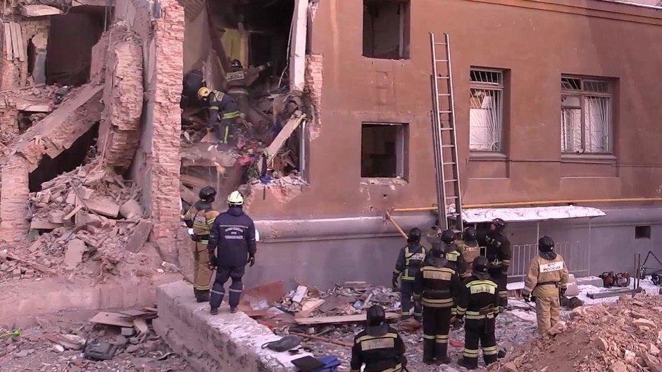 Что ждет жителей домов после взрыва газа: семь примеров из России