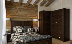 5 главных элементов тёплой и уютной спальни