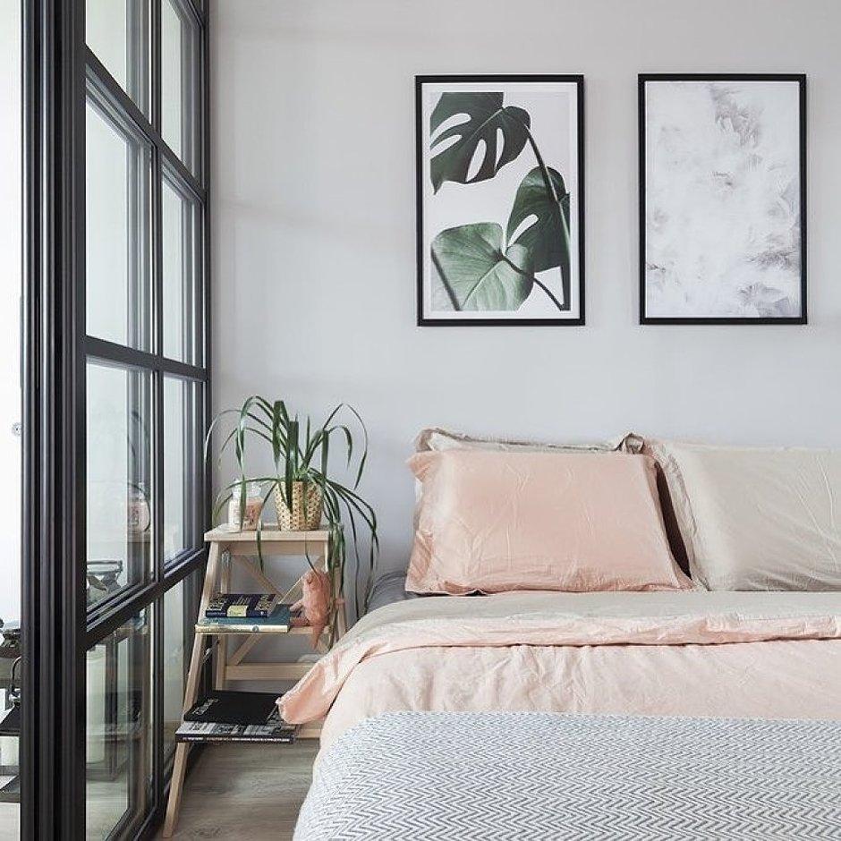 Спальня без окна: можно ли обустроить уютное пространство для сна и как это сделать