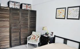 Как обжить съемную квартиру, если хозяева против ремонта: 8 дельных идей