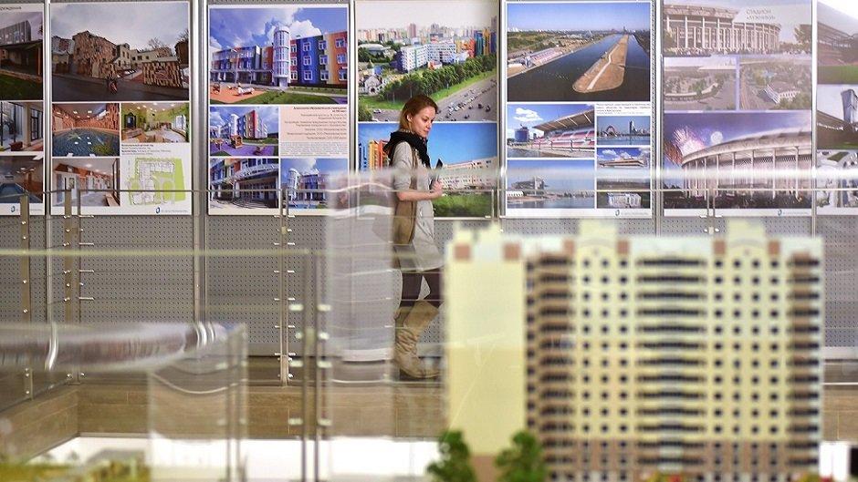 Российские застройщики вовсю торгуют несуществующим жильем. Кому это выгодно?