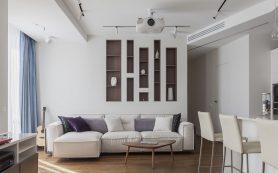 Интерьер недели: квартира архитектора в Москве