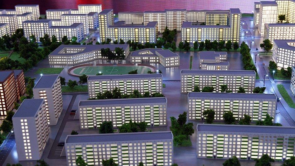 Квартиры в России становятся доступнее, но меньше. Это нравится не всем
