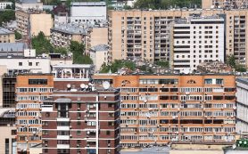 Россияне не хотят жить в высотках. Но застройщиков это не волнует