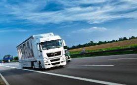 ТрансЗаказ: безопасная перевозка грузов по России