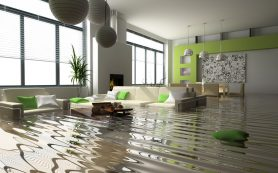 Как избежать «великого потопа» в квартире? Советы и рекомендации