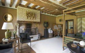 Как отремонтировать дом, непригодный для жизни: проект самого известного декоратора