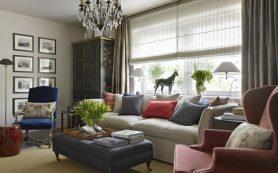 Как сочетать мебель из разных стилей: 7 полезных советов