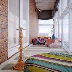 5 способов выжать из балкона максимум