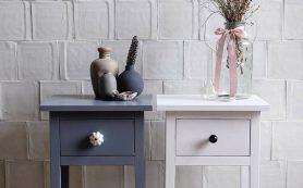 Как превратить мебель и декор из масс-маркета в настоящий шедевр: 9 дельных идей