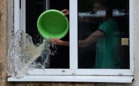 Инструкция для миллениала: что делать, если вы затопили соседей