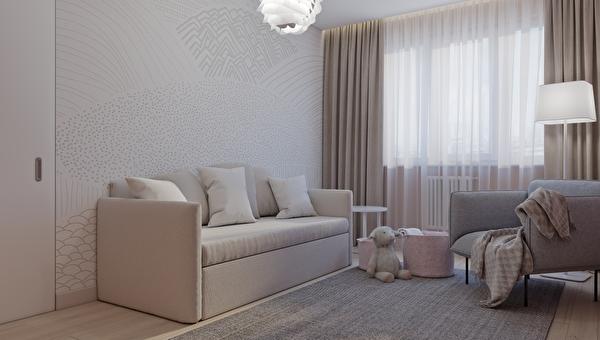 Я уложу тебя в стене: как создать в квартире дополнительное спальное место